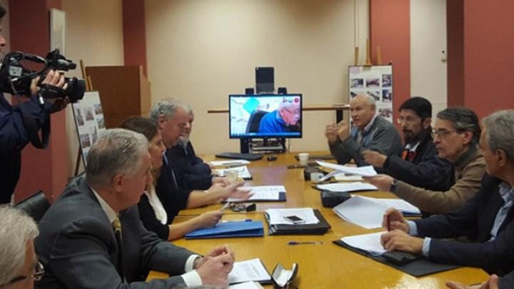 Αυτό είναι το πόρισμα της Επιτροπής Σεισμικής Επικινδυνότητας για το σεισμό στην Αττική