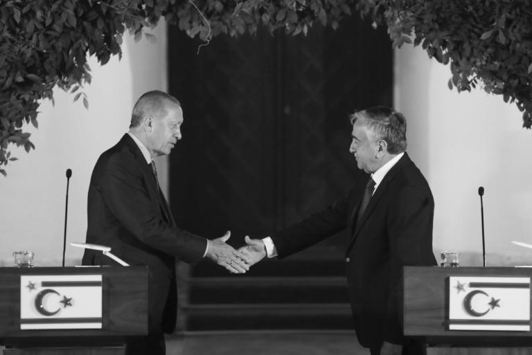 Ακιντζί για τη Συρία: Δεν είναι νερό που χύνεται, αλλά αίμα. Οργή Ερντογάν