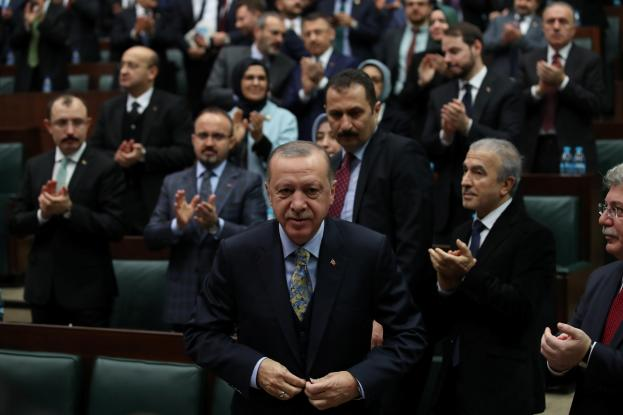 Η τουρκική Βουλή ενέκρινε το μνημόνιο συνεργασίας με τη Λιβύη. Αμετανόητος ο Ερντογάν