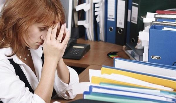 Οι εργαζόμενοι που είναι πιο επιρρεπείς σε ψυχολογικά προβλήματα αλλά δε το παραδέχονται
