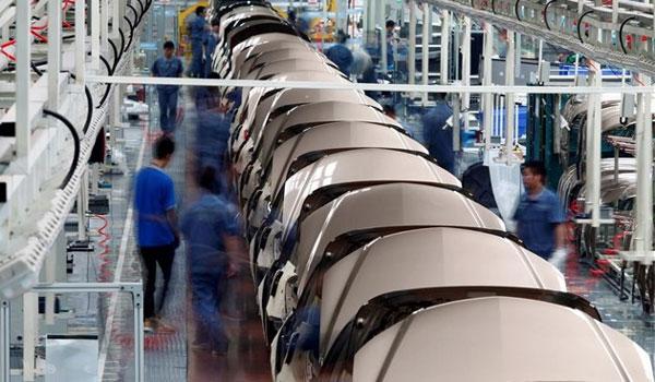 ΣΕΒ: Σε κίνδυνο 1 στις 2 θέσεις εργασίας λόγω νέων τεχνολογιών