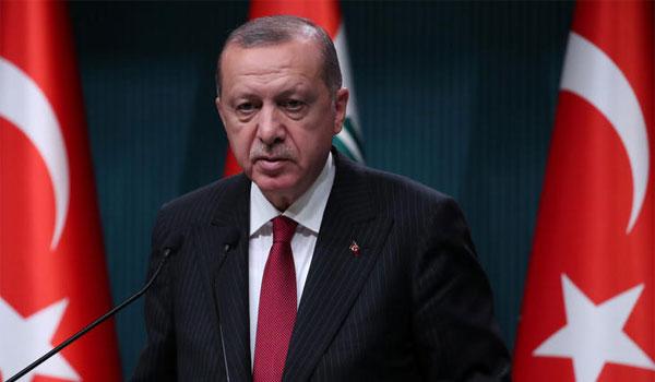 Ερντογάν: «Οι ΗΠΑ να τηρήσουν τις υποσχέσεις τους αυτή τη φορά»
