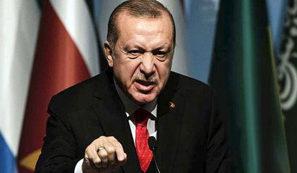 Συρία: Οργή Ερντογάν για 14 Τούρκους νεκρούς - Στέλνει 1.000 τανκς κατά Άσαντ