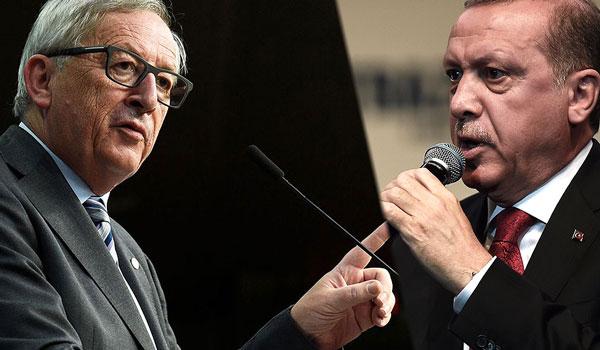 Κυπριακή ΑΟΖ: Στην ΕΕ η προκλητικότητα του Ερντογάν - Έντονο παρασκήνιο