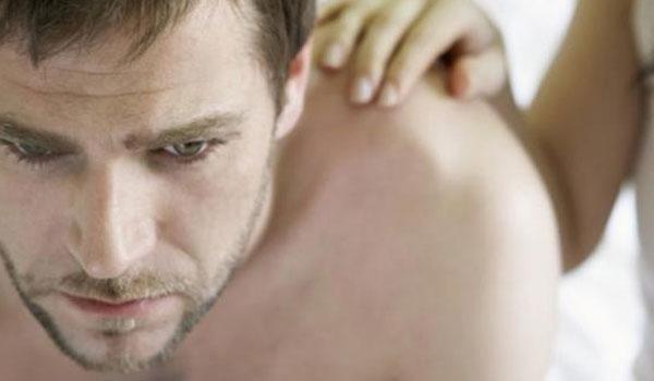 Ποιοι κινδυνεύουν από έμφραγμα κατά τη διάρκεια του σeξ