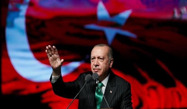 Ερντογάν: Δεν μπορούμε να διαχειριστούμε νέο κύμα μεταναστών