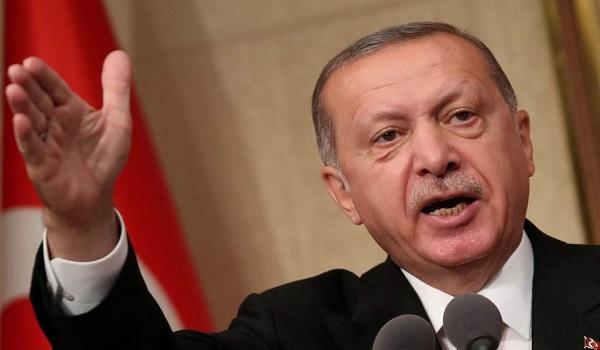 Προκλητικός Eρντογάν: Θα πολεμήσουμε μέχρι τέλους. Eίναι ζήτημα επιβίωσης της Τουρκίας