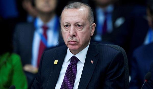Ο Ερντογάν επιβεβαιώνει την παρουσία Σύρων συμμάχων του στη Λιβύη