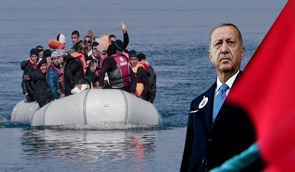 Ερντογάν προς ΗΠΑ: Όχι, στο αίτημα για εκεχειρία - Δεν ανησυχώ για τις κυρώσεις