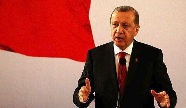 Ερντογάν: Η Τουρκία έτοιμη να προσφέρει στρατιωτική βοήθεια στην κυβέρνηση της Τρίπολης