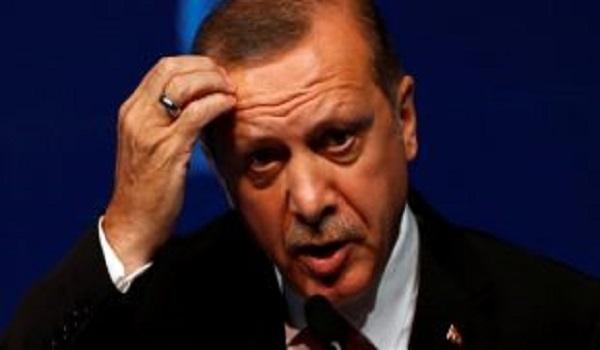 """""""Πυρά"""" της αντιπολίτευσης στον Ερντογάν: Μείναμε μόνοι μας στην Ανατολική Μεσόγειο"""