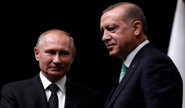 Ερντογάν σε Πούτιν: Να τεθεί υπό έλεγχο ο στρατός του Άσαντ στην Ιντλίμπ