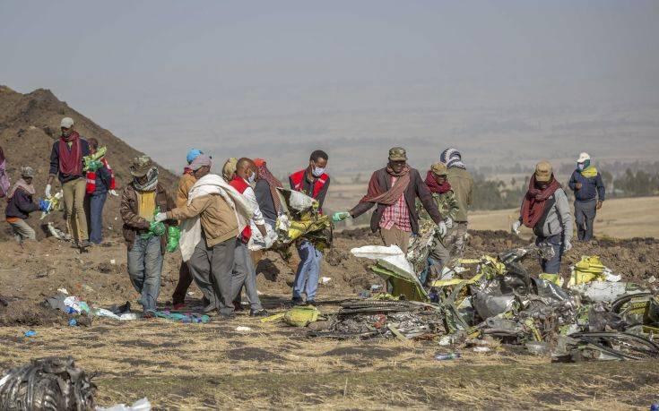Ethiopian: Με φωνή γεμάτη πανικό ζητούσε ο πιλότος να επιστρέψει αμέσως μετά την απογείωση