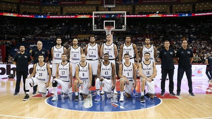 Τα σενάρια πρόκρισης της Εθνικής στην οκτάδα του Μουντομπάσκετ