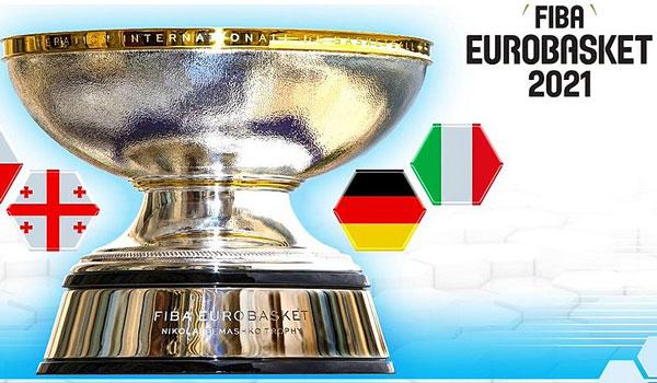 Βατή η κλήρωση για την Εθνική στα προκριματικά του Ευρωμπάσκετ 2021