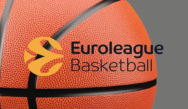 Euroleague: Το πανόραμα της 9ης αγωνιστικής, η βαθμολογία και η επόμενη αγωνιστική