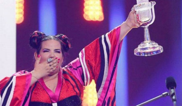 Ισραήλ: Κύπρος εκεί; Σας έχουμε μια πρόταση για τη Eurovision