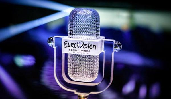 Ανατροπή στην Eurovision: Άλλαξαν τα αποτελέσματα-Σε άλλη θέση τερμάτισε η Κύπρος