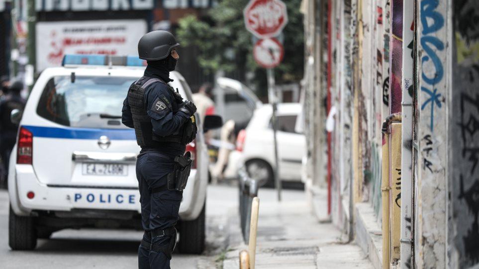 Δήμος Μούτσης: Από το ΑΤ Εξαρχείων ακούγονταν κραυγές και φοβερό ξύλο