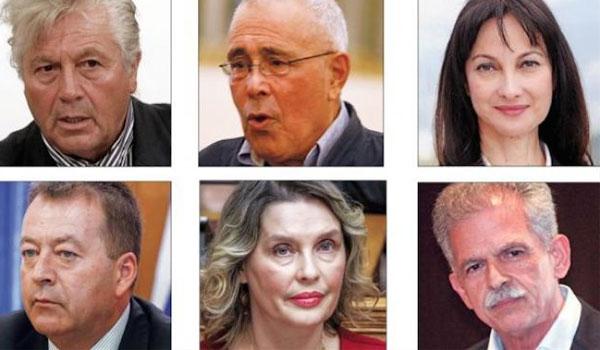 Προσχώρησαν οι 6 στην κυβερνητική πλειοψηφία. Αντιδράσεις από τα κόμματα