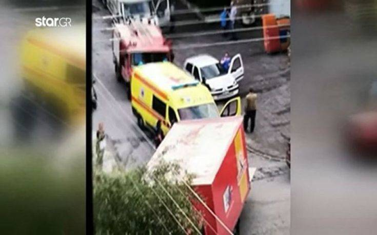Ηλιούπολη: Ο 50χρονος πατέρας 4 παιδιών προσπάθησε να σταματήσει το όχημα γιατί υπήρχε σχολείο