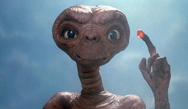 ΝΑSA: Εξωγήινοι έχουν ήδη έρθει στη Γη