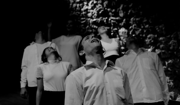 Εξολοθρευτής Άγγελος: Χοροθεατρική παράσταση στο Θέατρο Βράχων, 11 Ιουλίου