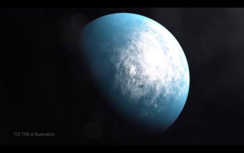NASA: Ανακαλύφθηκε εξωπλανήτης που ίσως μπορεί να κατοικηθεί