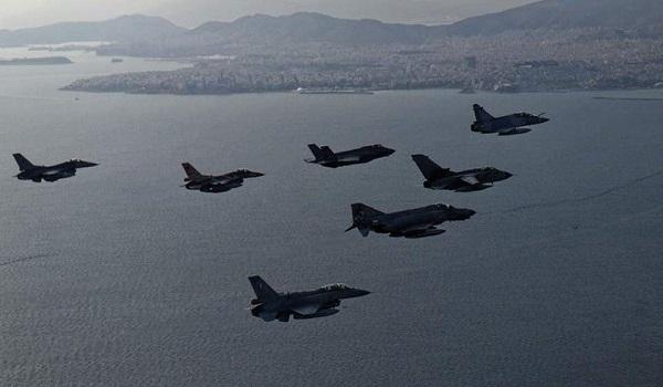 Κατατέθηκε το νομοσχέδιο του ΥΠΕΘΑ στο οποίο περιλαμβάνεται και η αναβάθμιση των F-16