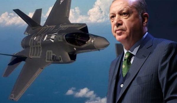 Η Τουρκία ζητάει από τον Πούτιν αεροπλάνα μετά το πάγωμα  των F-35 από τις ΗΠΑ