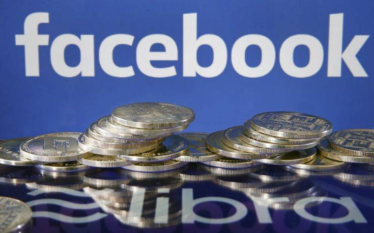 Libra: Παραμένει ασαφές το σχέδιο για την κυκλοφορία του κρυπτονομίσματος του Facebook