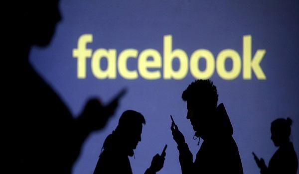 Το Facebook είχε πολλά προβλήματα για μια ολόκληρη ώρα