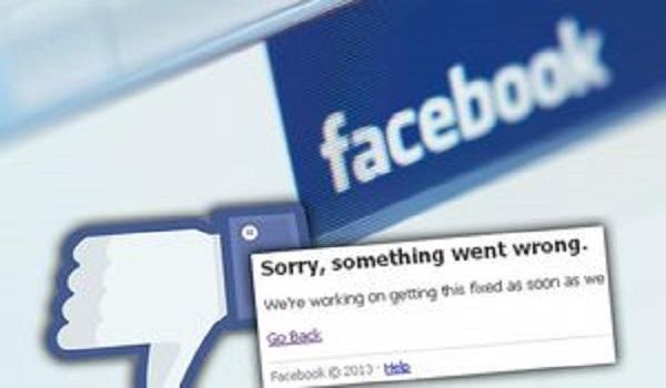 Έπεσε το Facebook - Προβλήματα στην εφαρμογή του Android