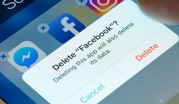 Μαζικές αποχωρήσεις χρηστών παγκοσμίως από τα social media
