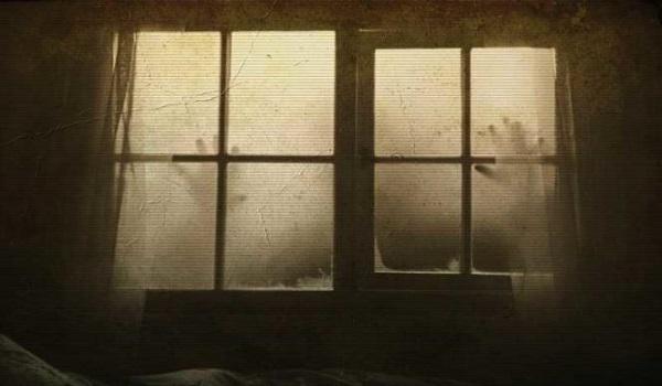 Κάμερα ασφαλείας καταγράφει φάντασμα σε στοιχειωμένο σπίτι
