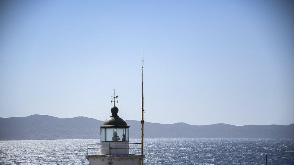 Ανοικτοί για το κοινό έξι φάροι σε όλη την Ελλάδα