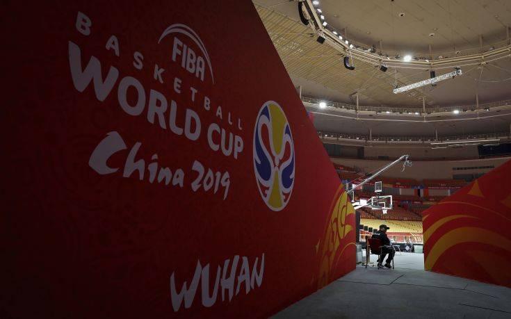 Μουντομπάσκετ: Τα φαβορί των προημιτελικών