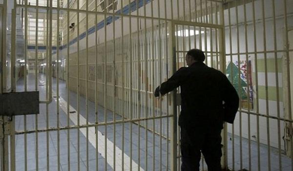 Νέα απόδραση κρατούμένου από τις φυλακές Τίρυνθας