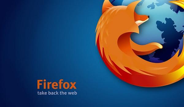 Μεγάλη αλλαγή στον Mozilla Firefox