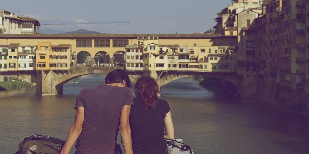 Πρόστιμο ως και 500 ευρώ στους τουρίστες που τρώνε στους δρόμους της Φλωρεντίας