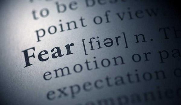 Το τεστ που θα αποκαλύψει το βαθύτερο σου φόβο