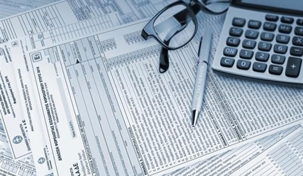 Φορολογικές δηλώσεις: Περίπου 350.000 δεν έχουν υποβληθεί