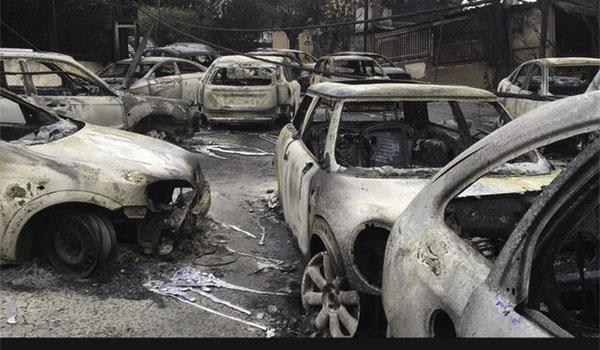 Εθνική τραγωδία: 24 οι νεκροί – Πάνω από 100 τραυματίες. Φόβοι ότι θα αυξηθούν