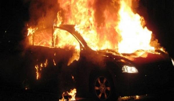 Συρία: Εξερράγη παγιδευμένο με εκρηκτικά αυτοκίνητο