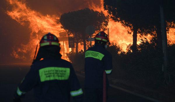 Έκθεση-κόλαφος για την πυρκαγιά στο Μάτι: Έλλειψη σχεδιασμού στα πάντα