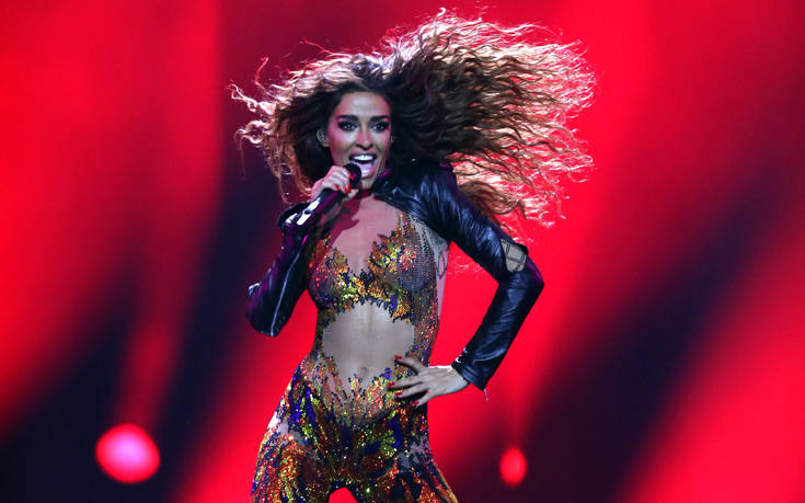 Eurovision 2019: Το φαβορί του διαγωνισμού και οι μεγάλες ομοιότητες στη σκηνή με Φουρέιρα – Τάμτα