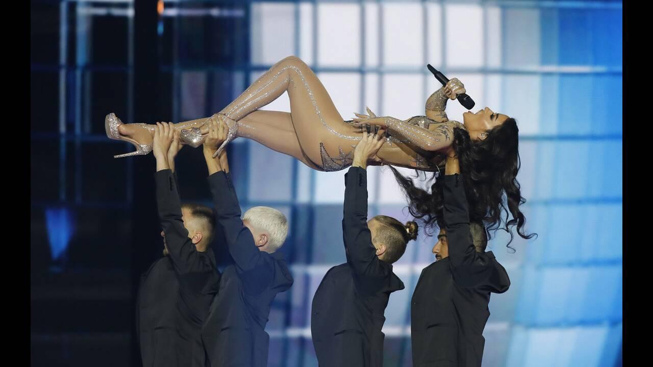 Daily Mail: Η Ελένη Φουρέιρα η πραγματική νικήτρια της Eurovision