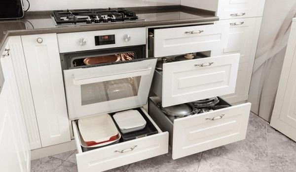 Γιατί δεν πρέπει να λειτουργείτε ποτέ τον φούρνο μικροκυμάτων όταν είναι άδειος