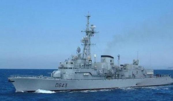 Γαλλική φρεγάτα έσπασε την τουρκική Navtex στην κυπριακή ΑΟΖ