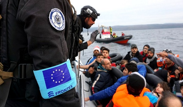 Frontex: Αύξηση 25% αφίξεων μεταναστών στα ελληνικά νησιά